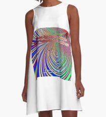 Great Joy A-Line Dress