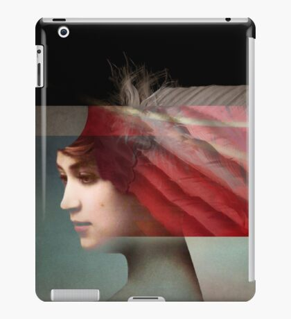 Portrait 10 iPad Case/Skin