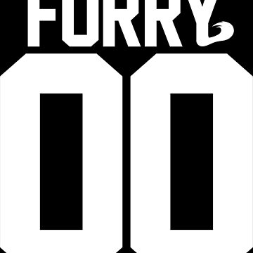 Furry Team Shirt by JaneFlame