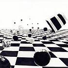 Illusion by Margaret Harris