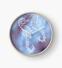 Reloj Seahorse Perteneciente