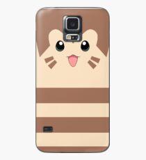 Furret Face Design Case/Skin for Samsung Galaxy