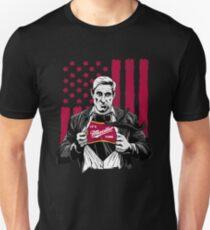 Es ist Mueller Time Superheld Unisex T-Shirt