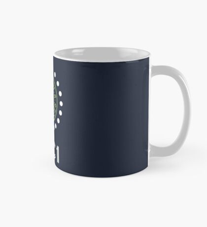 BBC Schools & Colleges clock logo Mug