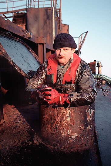 Oil-Expert by Martin Langer