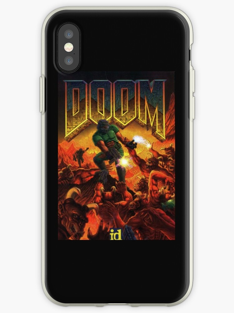 iphone xs video game case