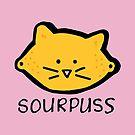 Sour Puss by rarlyann