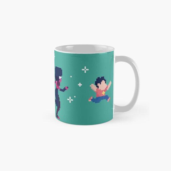 Pixel Gems Classic Mug