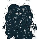 Empty Space?... by Claudia Santos