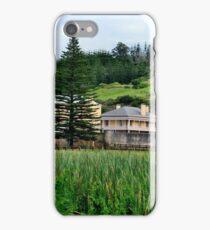 Norfolk Island  iPhone Case/Skin