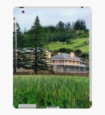 Norfolk Island  iPad Case/Skin