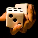 the dice man by maticki