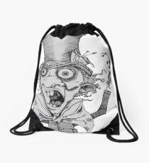 Simply mad Drawstring Bag