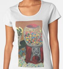 Gumball Women's Premium T-Shirt