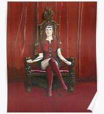 Empress Akasha Poster