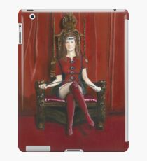 Empress Akasha iPad Case/Skin