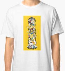 BOSSBATTLE Classic T-Shirt