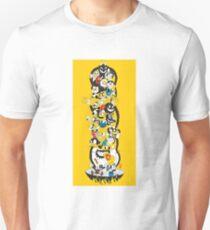 BOSSBATTLE Unisex T-Shirt