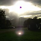 Keswick, Lake District by Ladymoose