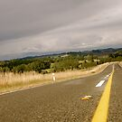 Neverending Road. by shrimpies4life