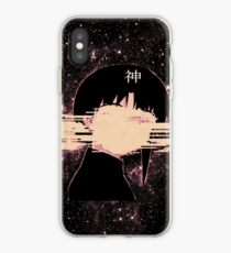 Wired God iPhone Case