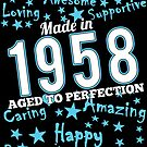 Made In 1958 - Aged To Perfection by wantneedlove