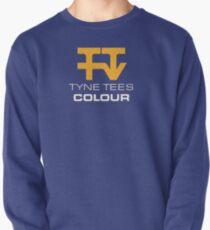 Tyne Tees regional ITV station logo Pullover