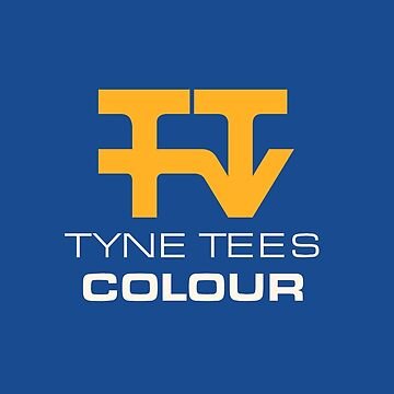 Tyne Tees regional ITV station logo by unloveablesteve