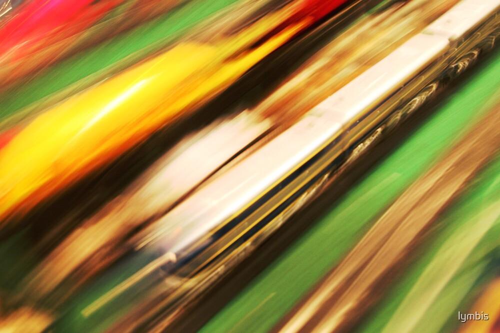 Speeding Bullet by Lynn Stratton