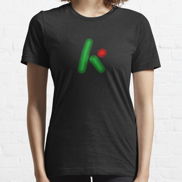 The Krypton Factor retro TV logo Essential T-Shirt
