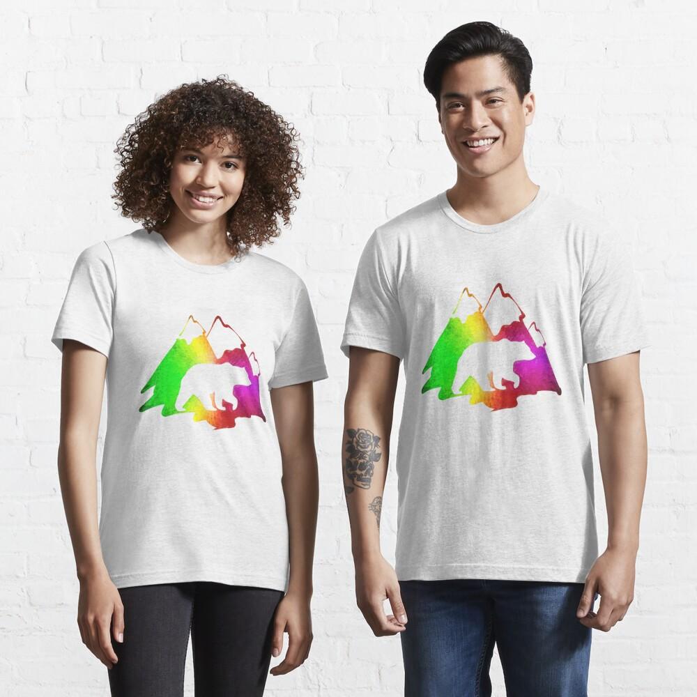 Bear Mountain Essential T-Shirt