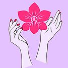 «Holy orchid» de EuGeniaArt