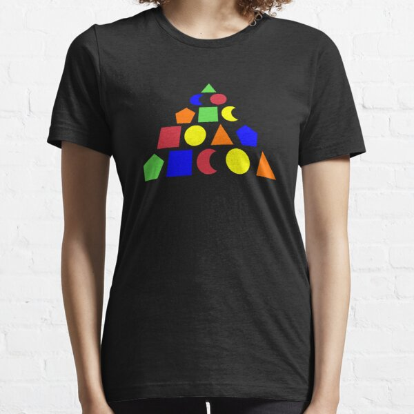 The Adventure Game drogna game Essential T-Shirt