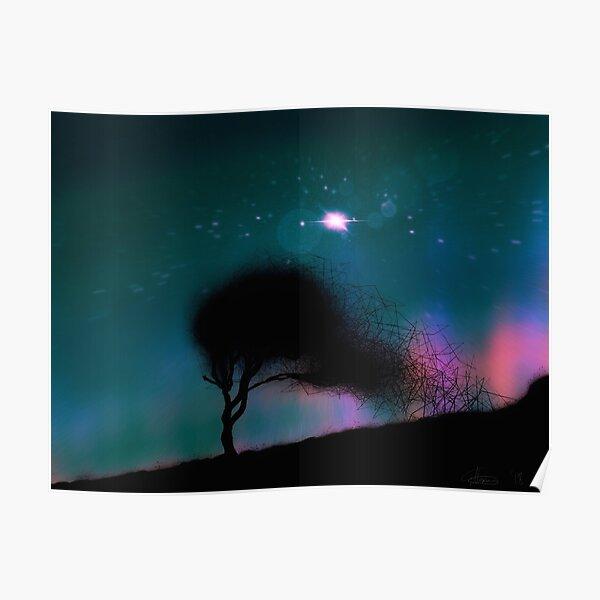 Quantum tree and the big bang Poster