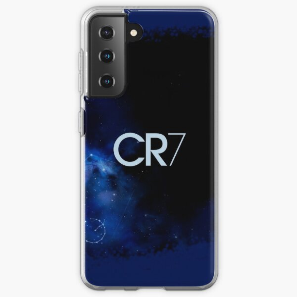 CR7 Star Samsung Galaxy Soft Case