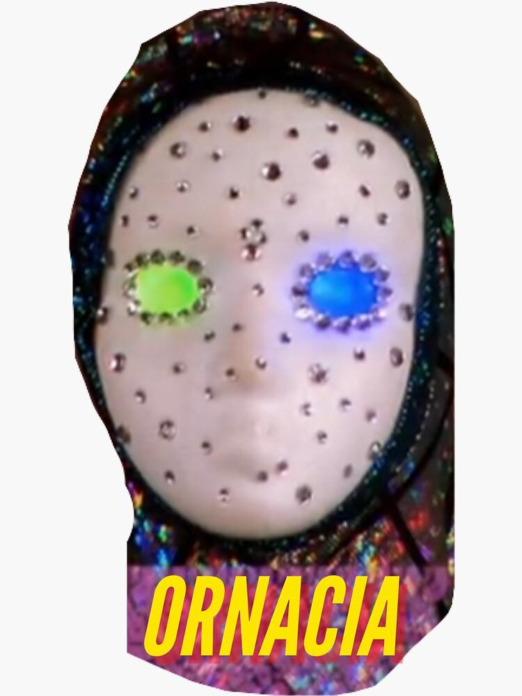 Ornacia  by abbysheahan