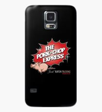 PORK-CHOP EXPRESS - BIG TROUBLE IN LITTLE CHINA Case/Skin for Samsung Galaxy