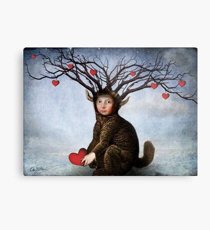 Give me your love Metal Print