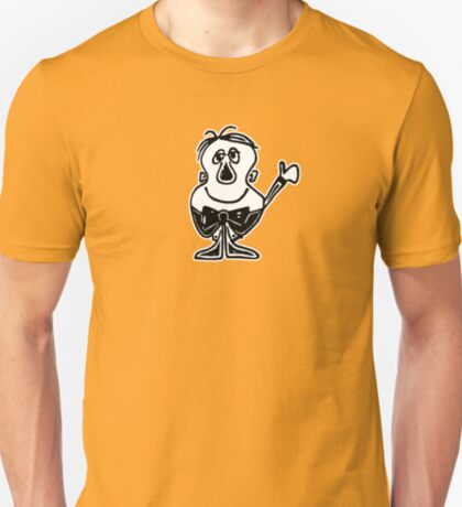 Charlie from Words & Pictures T-Shirt