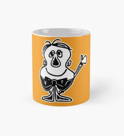 Charlie from Words & Pictures Mug