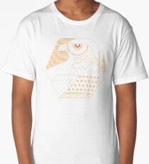 Earth Guardian Long T-Shirt