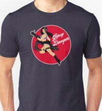 Gipsy D. Pinup girl T-Shirt