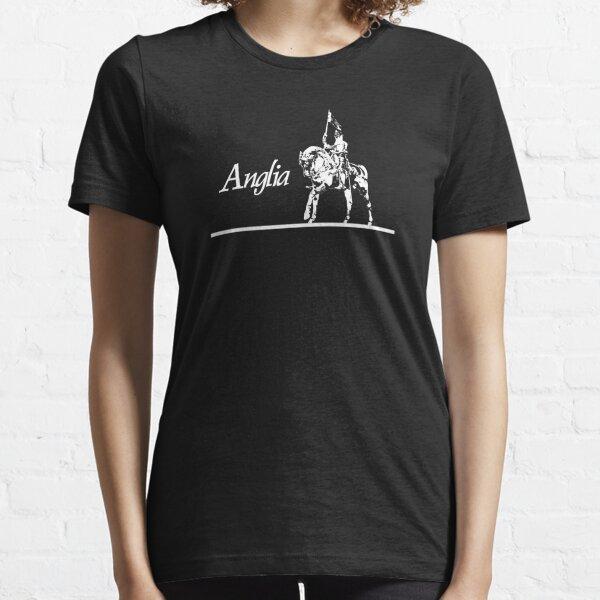 Anglia TV alternative retro logo Essential T-Shirt
