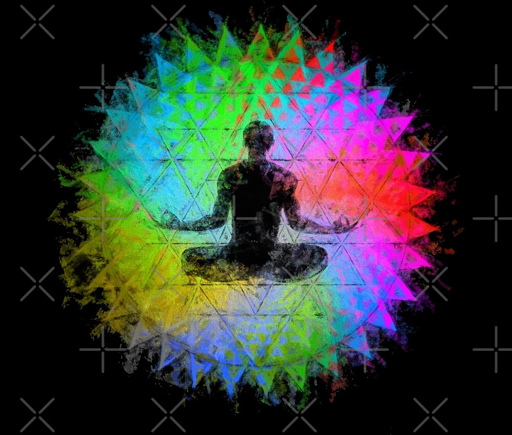 Inside The Petal by Energetic-Mind