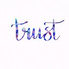 Trust  by Nathalie Himmelrich