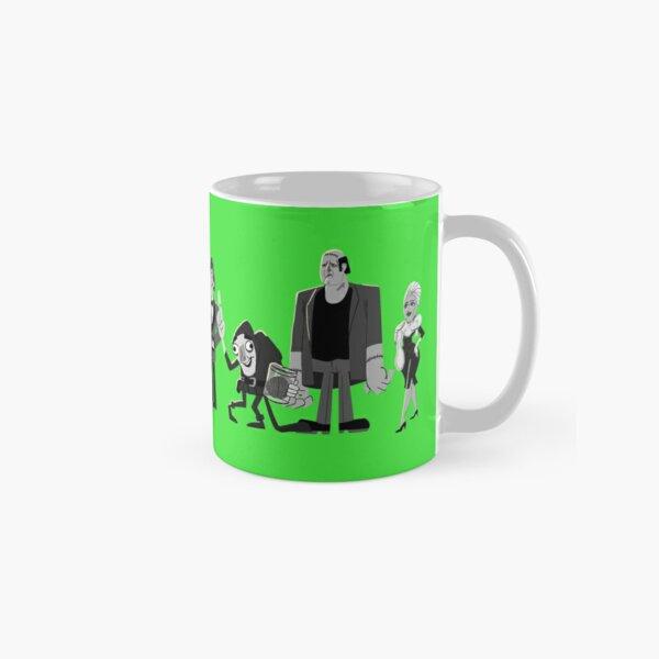 Walk this way! Classic Mug