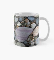 Pebbles on the Beach Mug