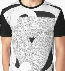 Escherian Convergencies #XXXIV Graphic T-Shirt