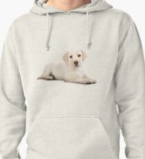 Puppy! Pullover Hoodie