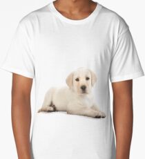 Puppy! Long T-Shirt